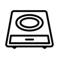 Placas de inducción portátiles